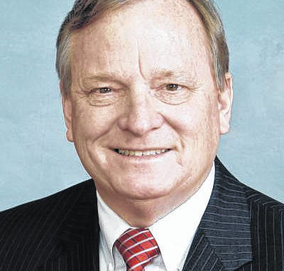 Folwell: Hospitals want to derail transparency measures | Laurinburg Exchange