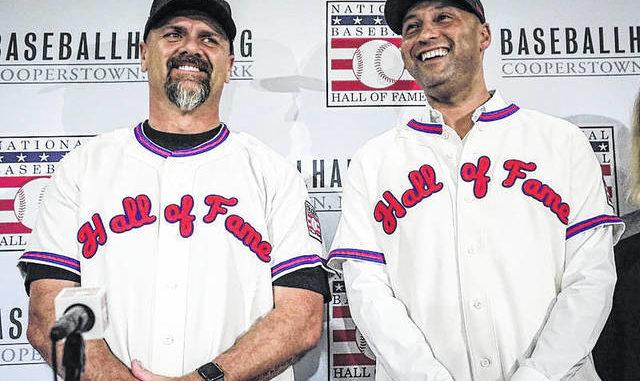 Baseball Hall of Fame postpones July induction ceremonies until 2021