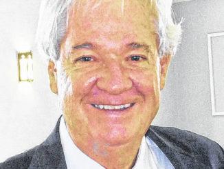 Gary Pearce                                 Columnist